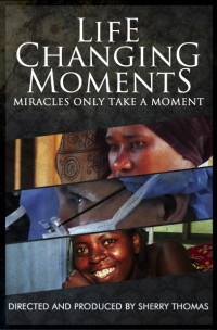 Life Changing Moments Poster 2