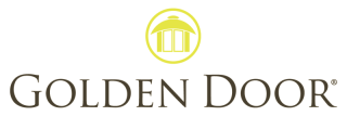 Golden Door Logo