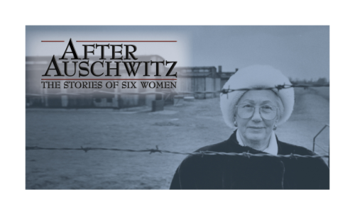 After Aschwitz The Story of Six Women 2